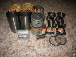 Гильза двигателя Isuzu 4JG2 для вилочного погрузчика TFN CPCD15