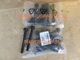 Болт головки блока цилиндров двигателя Komatsu 4D92E/4D94E/4D94LE