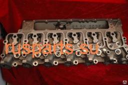 Головка блока цилиндров двигателя Cummins A2300