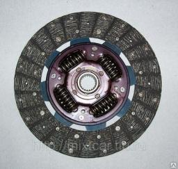 Диск сцепления на погрузчик Komatsu FG20 C-16, двигатель Nissan Н20
