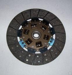 Диск сцепления Mazda XA на погрузчик Hyster H1.50 XM