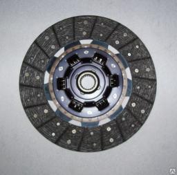 Диск сцепления двигателя 4G33 на погрузчик Mitsubishi FG25