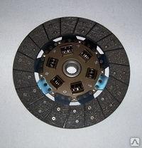 Диск сцепления двигателя К25 на погрузчик Nissan FL02M30U