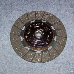 Диск сцепления С240 на погрузчик TCM FHD15 T13