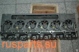Голова блока цилиндров двигателя Cummins B3.3