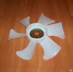 Крыльчатка вентилятора для Mitsubishi FD20 T двигатель S4S 91301-00200