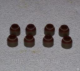 Маслосъемные колпачки на двигатель Mitsubishi S4E