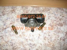 Рабочий тормозной цилиндр Komatsu FD30 T-16 3EB3041440