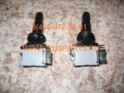 Реверс переключения скорости на погрузчик Komatsu FD30 T-16 3EB5643220