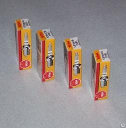 Свеча зажигания на двигатель Nissan K15