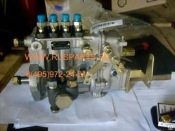 ТНВД двигателя 495BPG для погрузчика JAC CPCD35