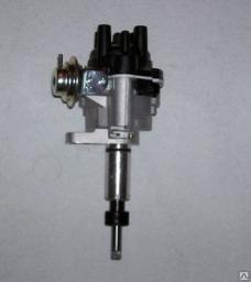 Траблер двигателя Nissan K21 для складской погрузочной техники