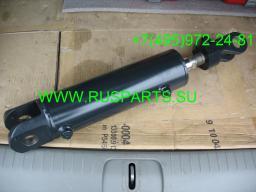 Цилиндр наклона мачты на погрузчик Doosan D50 SC-5