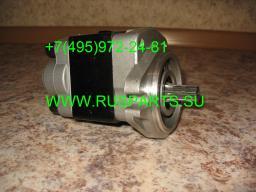 Насос гидравлики для погрузчика Toyota 02-8FG15 с двигателем 4Y