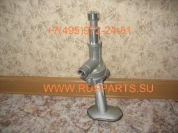 Масляный насос двигатель 5K для погрузчика Toyota 8FG15