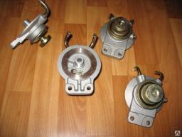 Насос ручной подкачки топлива на двигатель Komatsu 4D98E