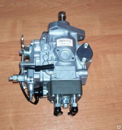 ТНВД двигателя 4D92E для погрузчика Komatsu FD25 T-18