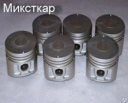 Поршень двигателя Komatsu 6D105