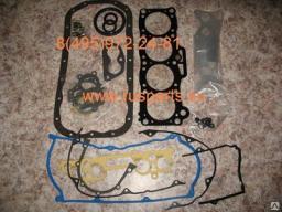 Комплект прокладок для двигателя Mazda FE