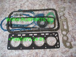 Набор прокладок двигателя H15 для погрузчика Nissan 01ZPJ01A15U в Подольске