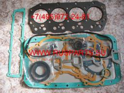 Прокладки двигателя 1Z для погрузчика Toyota 02-5FD15