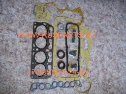 Прокладки для двигателя 4Р Toyota 3FG15