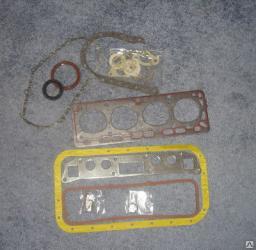 Прокладки на двигатель QD32 для погрузчика Nissan 01ZYJ02A(M)30U
