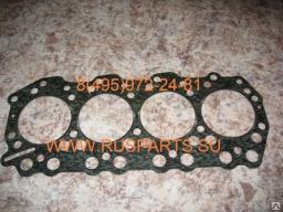 Прокладки на двигатель S4Q2 для погрузчика Nissan F1F1A15U