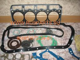 Набор прокладок (ремкомплект) двигателя Toyota 5K к погрузчикам в Подольске