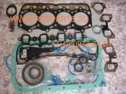 Набор прокладок двигателя Toyota 1DZ-II