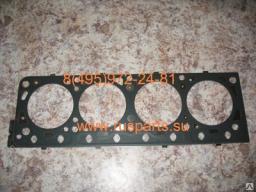 Прокладка головки блока цилиндров Nissan К15