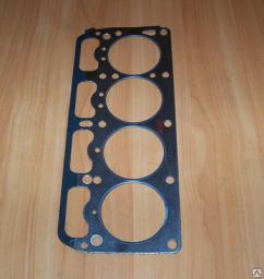 Прокладка головки блока цилиндров Toyota 5К