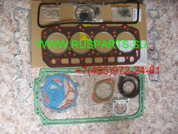 Ремкомплект двигателя Komatsu 4D92E/ 4D94E/ 4D94LE