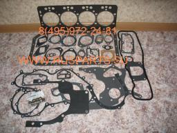 Набор прокладок двигателя A498BPG