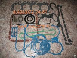 Ремкомплект двигателя Mazda XA