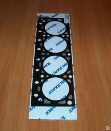 Прокладка ГБЦ на двигателя Nissan K25
