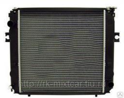 Радиатор двигателя S4Q2 для погрузчика MITSUBISHI FD18 NT