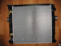 Радиатор для двигателя 2Z погрузчика TOYOTA 6FD25