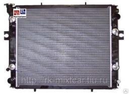 Радиатор для двигателя H20 на погрузчик Nissan YJ01A15U