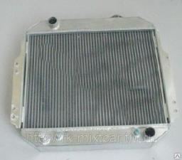 Радиатор для двигателя ISUZU C240 на погрузчик TCM FD15 Z9