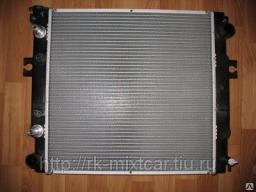 Радиатор для двигателя K15 на погрузчик Nissan 1FL01A15U
