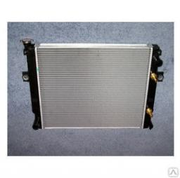Радиатор для погрузчика Nissan 01ZPJ01A15U двигатель Nissan H20-II