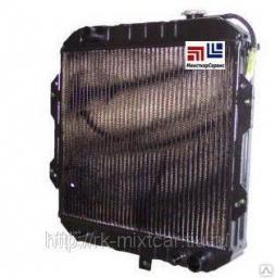 Радиатор на погрузчик JAC CPCD15