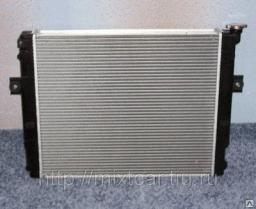 Радиатор на погрузчик Jungheinrich DFG15