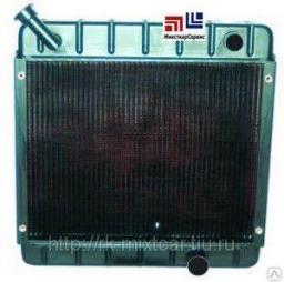 Радиатор охлаждения для двигателя 1Z на погрузчик Toyota 5FD18