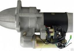 Стартер Bosch 0001262020, IVECO 504031929,