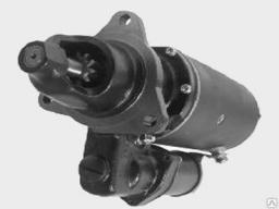 Стартер Deutz F3L912