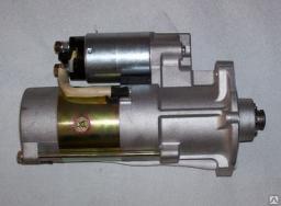Стартер DEUTZ-FAHR (F4L912)