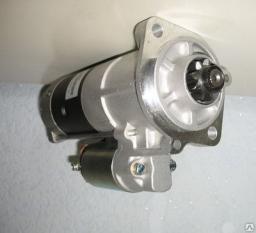 Стартер Kubota V3300 (1K012-63011)
