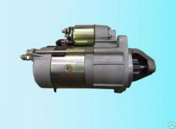 Стартер двигателя 4DQ7 для погрузчика пргрузчика Mitsubishi FD15/25/35